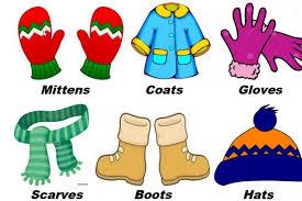 hats coats